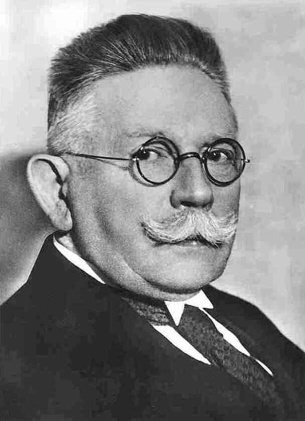 Alfred Hugenberg, la naïveté au pouvoir...