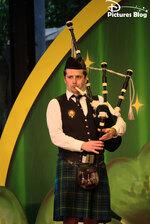 St Patrick's Day 2012