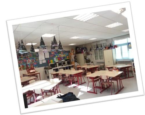 Ma classe en Photo