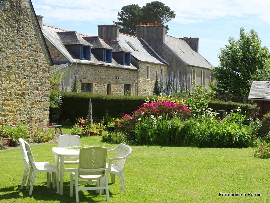 Roscanvel - Finistère 2019