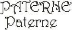 Dictons de la St Paterne + grille prénom  !