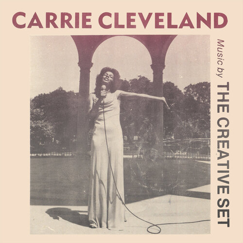 "Carrie Cleveland : Album "" Looking Up : The Complete Works "" Kalita Records KALITALP002 [ UK ]"