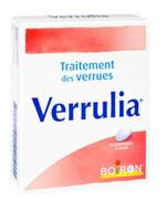 Verrulia : un traitement de choc contre les verrues !