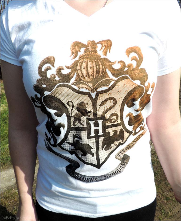 Mon T shirt personnalisable avec Caseart