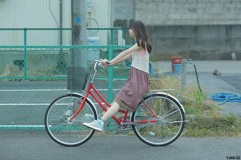 WEB Magazine : ( [Young Jump ( exclusive WEB )] - |Young Jump - 2015 / N°49 ( Nogizaka46 SPECIAL PICS ) - Asuka Sato & Minami Hoshino| )