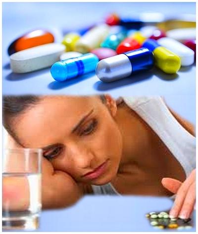 Les médicaments chimiques