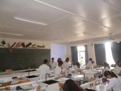 Laboratoire des Sciences