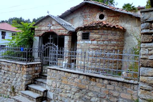 République de Macédoine Nord: Ohrid