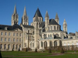 Enumérat'IFS : richesse d'une abbaye