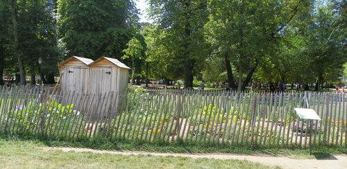 Petite histoire des jardins ( 2 )