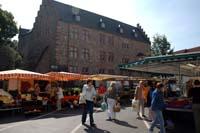 Blog de lisezmoi : Hello! Bienvenue sur mon blog!, L'Allemagne : Hesse - Giessen -