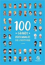 L'encyclopédie: 100 grands personnages de l'Histoire