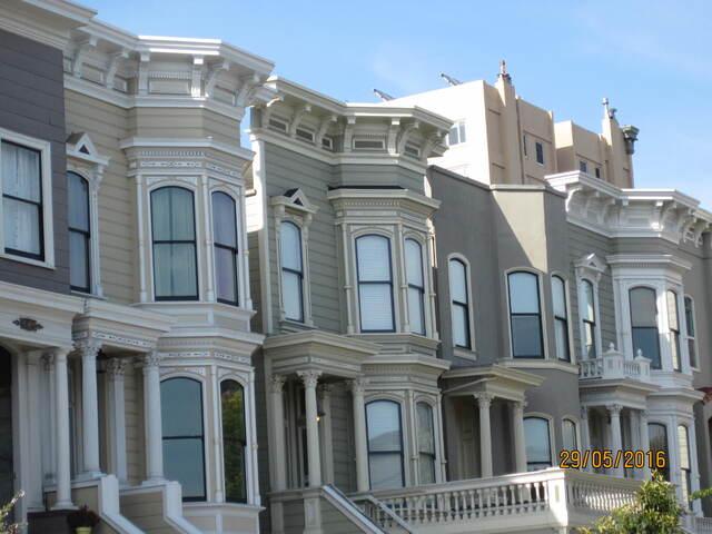 Les Belles de San Francisco