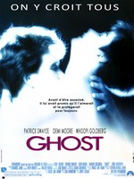 Ghost affiche