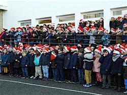 Marché de Noël : 15 décembre