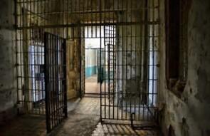 LES MAUVAIS GARÇONS SONT EN PRISON