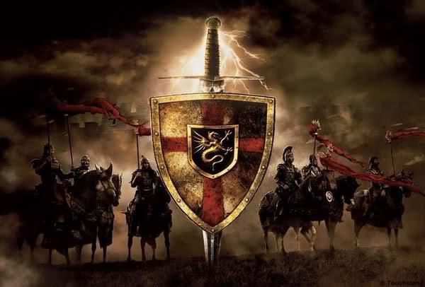 Le roi arthur et les chevaliers de la table ronde - Le cycle arthurien et les chevaliers de la table ronde ...