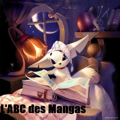 L'ABC des Mangas