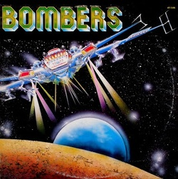 Bombers - Same - Complete LP