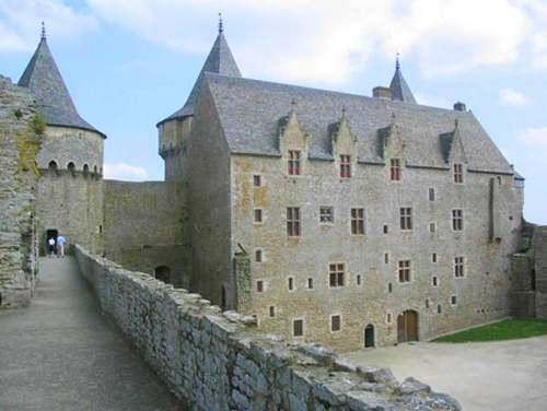 Circuit Touristique : Golfe du Morbihan, Carnac, Quiberon