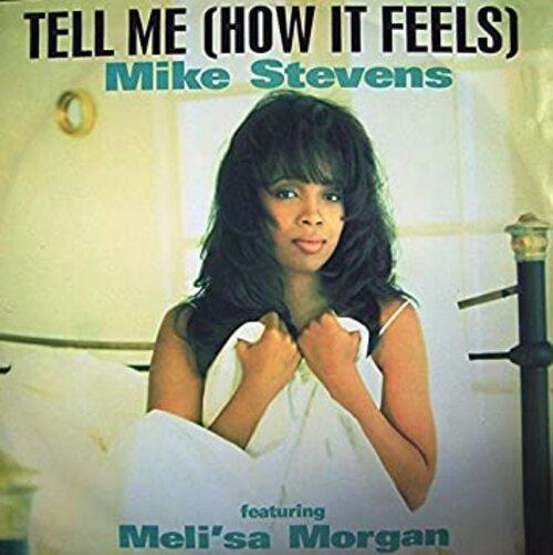52nd STREET - Tell Me How It's Feel (Funk / Soul)