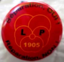 La LP04 tenait un stand au Forum des associations de Digne ce 08 09 19