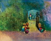 'Le Jardin'