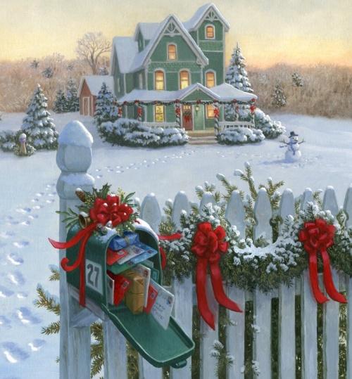 Tube karácsony