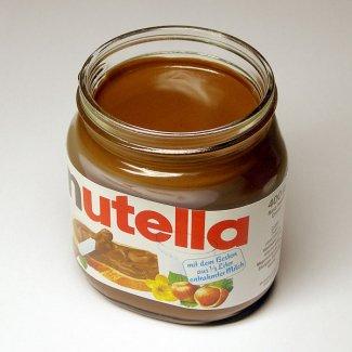 Histoire du Nutella