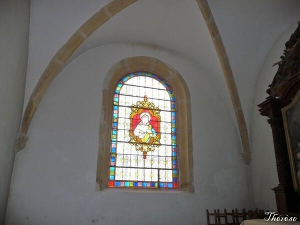 Mièges - intérieur de l'Eglise St-Germain (14)
