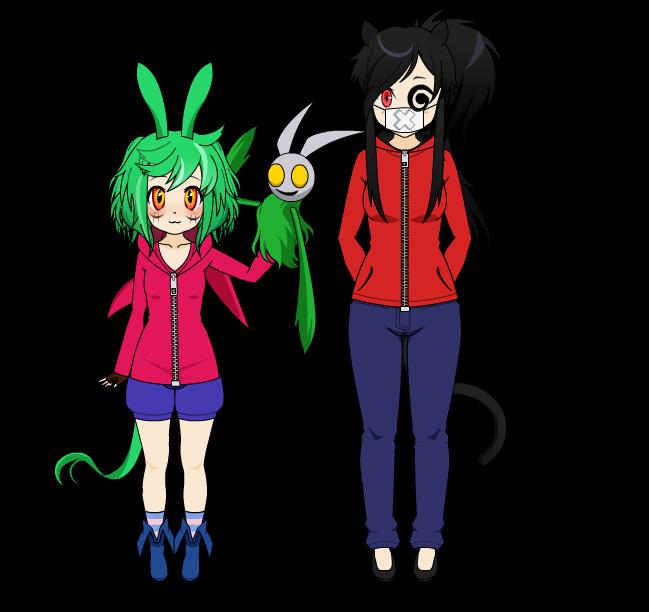 Kototsu et Usako