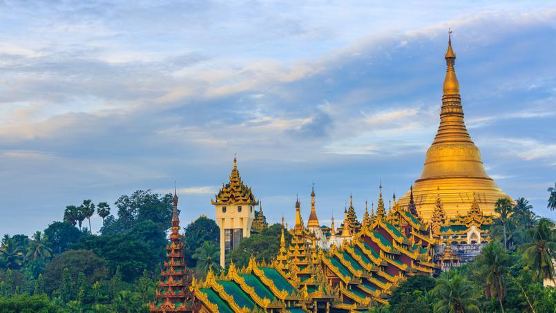 Birmanie, les moines au coeur du changement
