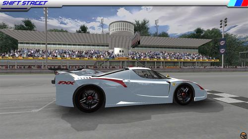 2005 - Ferrari FXX Evoluzione