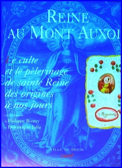 """Alise-Sainte-Reine : un pèlerinage, un hôpital, un patrimoine"" un colloque proposé par l'Association Desnoyers-Blondel"