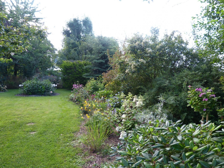 R trospective du jardin en juillet for Jardin 5 juillet biskra