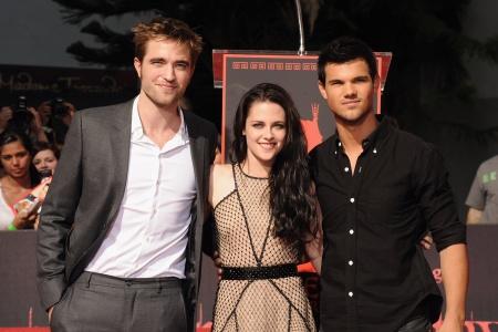 Pour tous ceux qui ont dit un jour....non , Twilight ça tiendra pas la route .........
