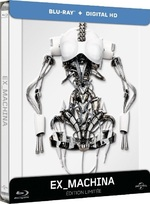 [Blu-ray] Ex Machina