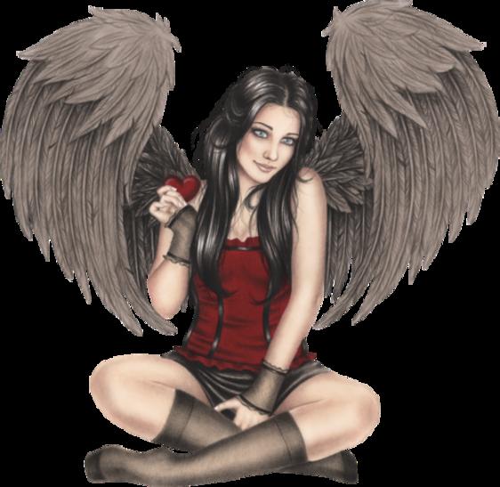 Anges Série 12