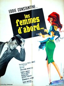 BOX OFFICE ANNUEL FRANCE 1963 TOP 51 A 60