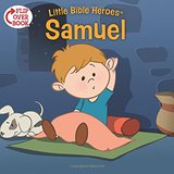 Samuel / the Little Maid Flip-over Book
