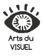 logo histoire des arts en noir et blanc