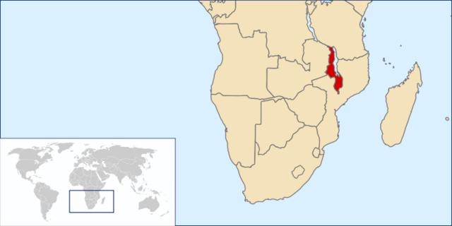 Blog de lisezmoi : Hello! Bienvenue sur mon blog!, Le Malawi : Lilongwe