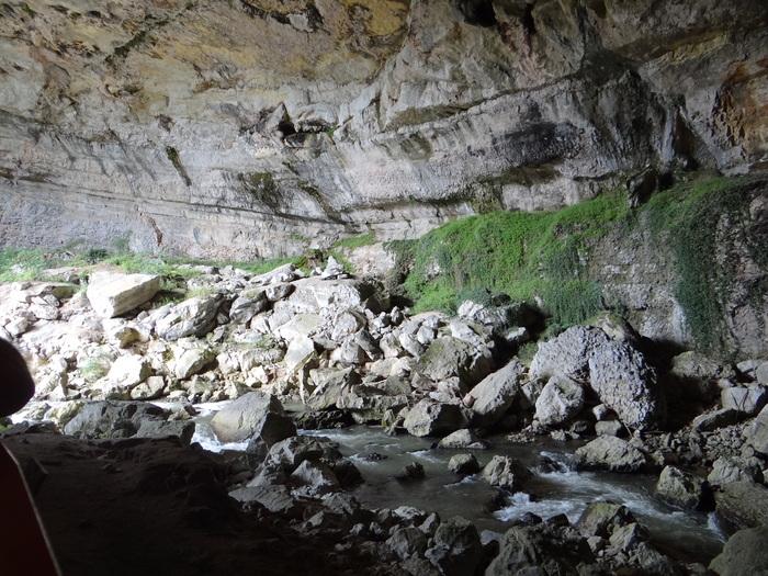 La Grotte du Mas d'Azil