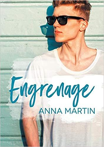 Engrenage d'Anna Martin