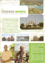 Dédicace de Fabio Grazioli (Professionel du Tourisme)