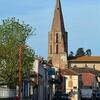 SAINT NICOLAS de la Grave AVRIL 2016 Eglise