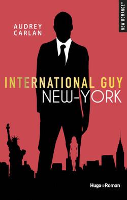International guy : New York