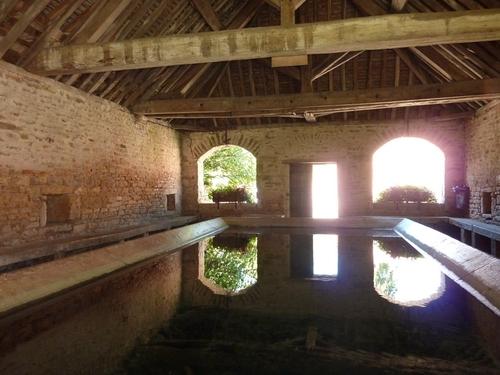 Dimanche 2 septembre - Laives en Bourgogne