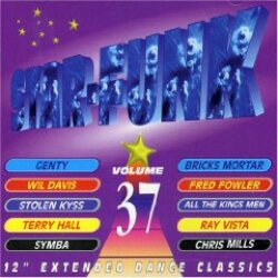 V.A. - Star Funk Vol.37 - Complete CD