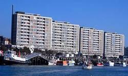 * A Boulogne-sur-Mer (1)